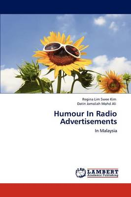 Humour in Radio Advertisements (Paperback)