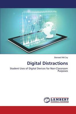 Digital Distractions (Paperback)