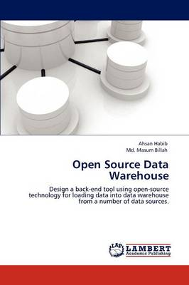 Open Source Data Warehouse (Paperback)