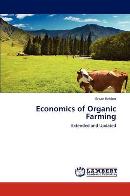 Economics of Organic Farming (Paperback)