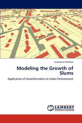 Modeling the Growth of Slums (Paperback)
