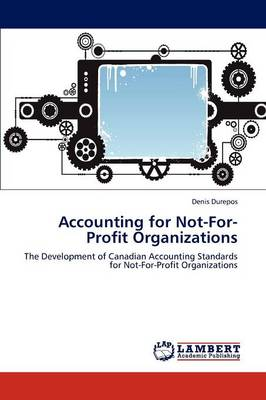 Accounting for Not-For-Profit Organizations (Paperback)