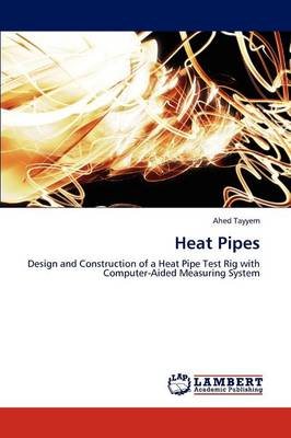 Heat Pipes (Paperback)