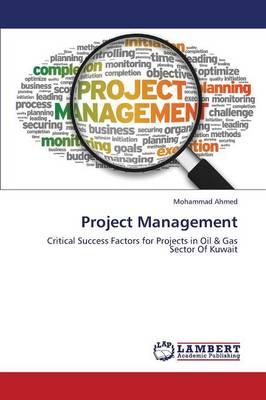 Project Management (Paperback)