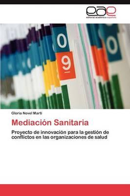 Mediacion Sanitaria (Paperback)