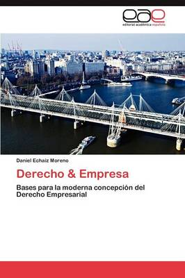 Derecho & Empresa (Paperback)