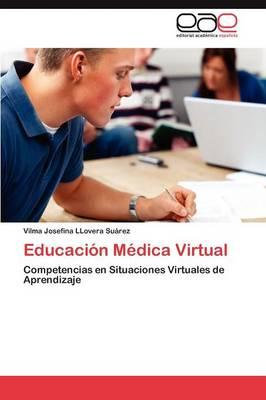 Educacion Medica Virtual (Paperback)