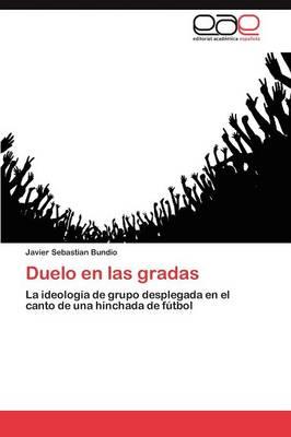 Duelo En Las Gradas (Paperback)