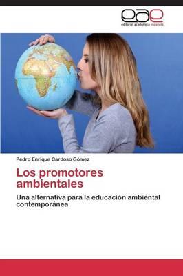 Los Promotores Ambientales (Paperback)