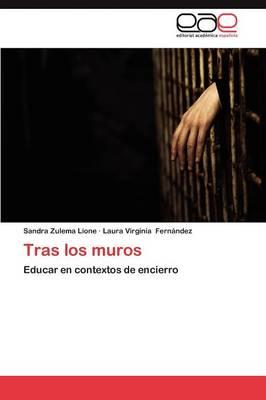 Tras Los Muros (Paperback)