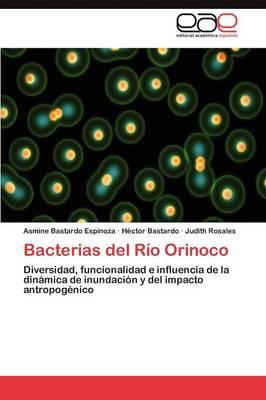 Bacterias del Rio Orinoco (Paperback)