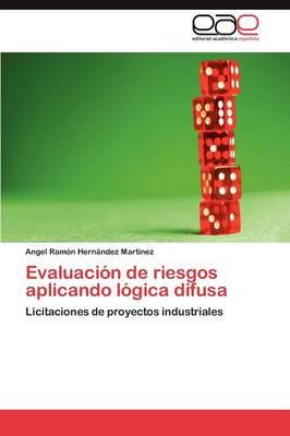 Evaluacion de Riesgos Aplicando Logica Difusa (Paperback)