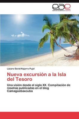 Nueva Excursion a la Isla del Tesoro (Paperback)