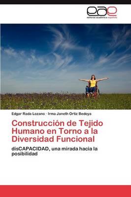 Construccion de Tejido Humano En Torno a la Diversidad Funcional (Paperback)