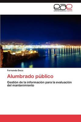 Alumbrado Publico (Paperback)