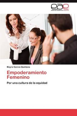Empoderamiento Femenino (Paperback)