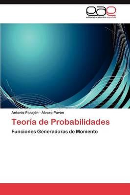 Teoria de Probabilidades (Paperback)