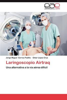 Laringoscopio Airtraq (Paperback)