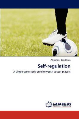 Self-Regulation (Paperback)