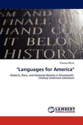 Languages for America (Paperback)