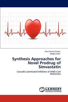 Synthesis Approaches for Novel Prodrug of Simvastatin (Paperback)