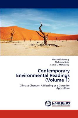 Contemporary Environmental Readings (Volume 1) (Paperback)