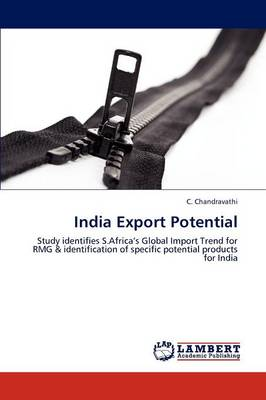 India Export Potential (Paperback)