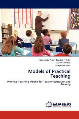 Models of Practical Teaching (Paperback)