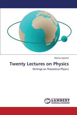 Twenty Lectures on Physics (Paperback)