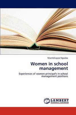 Women in School Management (Paperback)