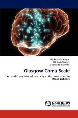 Glasgow Coma Scale (Paperback)