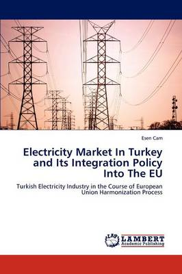Electricity Market in Turkey and Its Integration Policy Into the Eu (Paperback)