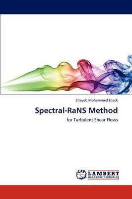 Spectral-Rans Method (Paperback)