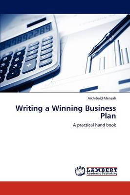 Writing a Winning Business Plan (Paperback)