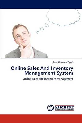 Online Sales and Inventory Management System (Paperback)