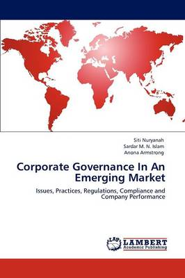 Corporate Governance in an Emerging Market (Paperback)