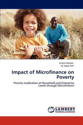 Impact of Microfinance on Poverty (Paperback)