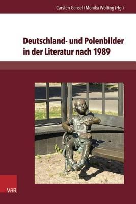 Deutschland- Und Polenbilder in Der Literatur Nach 1989 (Hardback)