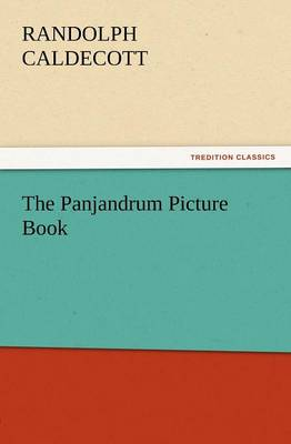 The Panjandrum Picture Book (Paperback)