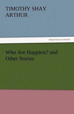 Who Are Happiest? and Other Stories (Paperback)
