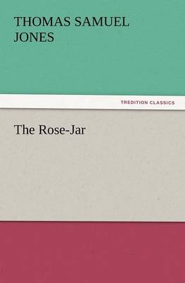 The Rose-Jar (Paperback)