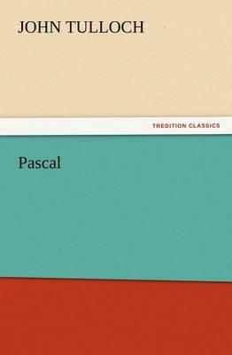 Pascal (Paperback)