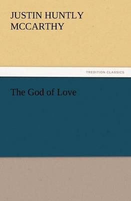 The God of Love (Paperback)