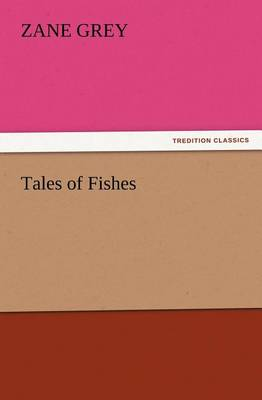 Tales of Fishes (Paperback)