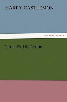 True to His Colors (Paperback)