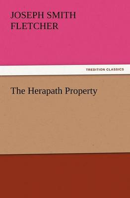 The Herapath Property (Paperback)