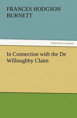 In Connection with the de Willoughby Claim (Paperback)