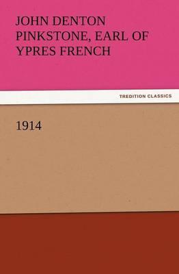 1914 (Paperback)