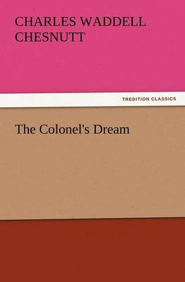 The Colonel's Dream (Paperback)