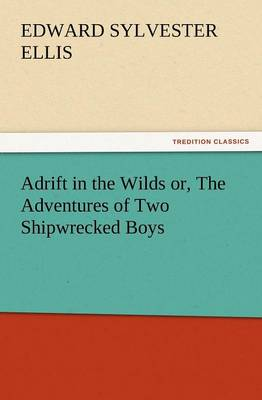 Adrift in the Wilds Or, the Adventures of Two Shipwrecked Boys (Paperback)